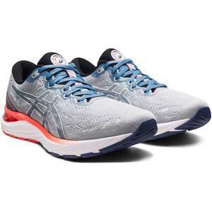 asics Gel-Cumulus 23 Shoes Men, gris gris