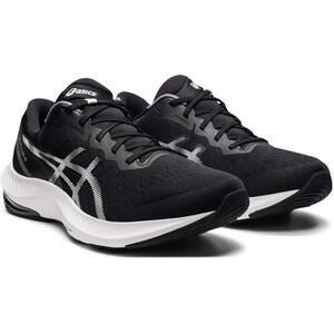 asics Gel-Pulse 13 Schuhe Herren schwarz/weiß schwarz/weiß
