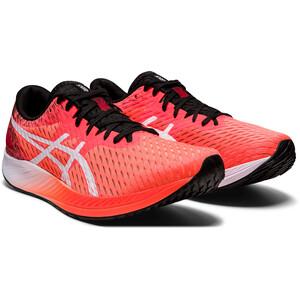 asics Hyper Speed Shoes Men, rojo rojo