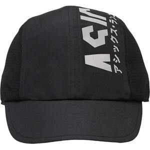 asics Katakana Cap, negro negro