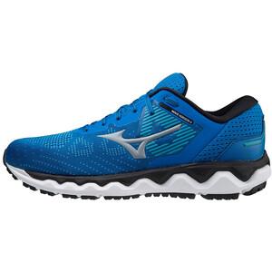 Mizuno Wave Horizon 5 Shoes Men, azul azul