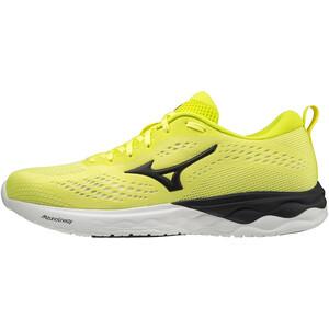 Mizuno Wave Revolt Schuhe Herren gelb gelb