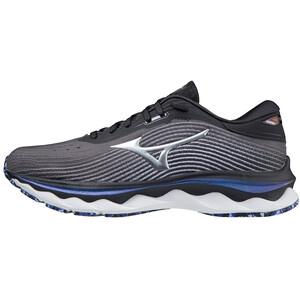 Mizuno Wave Sky 5 Schuhe Damen grau grau