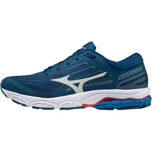 Mizuno Wave Stream 2 Schuhe Herren blau blau