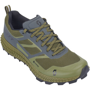 SCOTT Supertrac 2.0 GTX Shoes Men oliv oliv