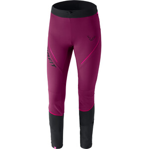 Dynafit Alpine Warm Pantalon Femme, violet/noir violet/noir