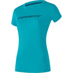 Dynafit Traverse 2 T-Shirt Damen türkis türkis