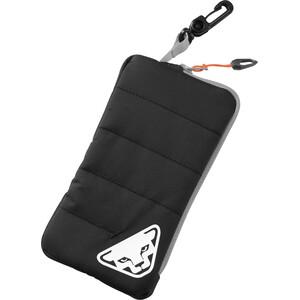 Dynafit Upcycled PRL Phone Case, noir noir