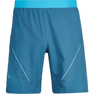Dynafit Alpine 2 Shorts Herren blau blau