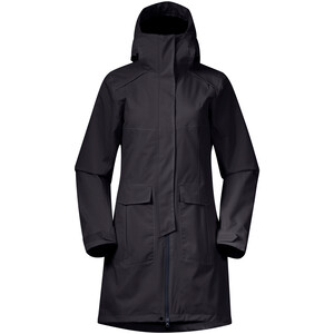 Bergans Bjerke V2 3in1 Coat Women, negro negro