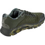 Under Armour Hovr Infinite 3 Camo Running Shoes Men, forest green-forest green