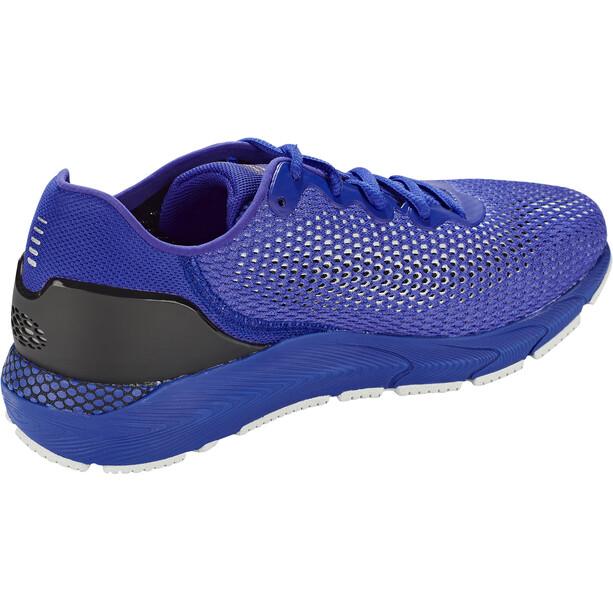 Under Armour Hovr Sonic 4 Running Shoes Men, ultra indigo-halo gray-black