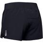 Under Armour Qualifier Speedpocket Shorts Damen schwarz