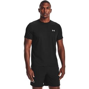 Under Armour Speed Stride Short Sleeve Shirt Herren black-black black-black