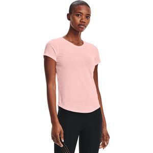 Under Armour Streaker Short Sleeve Shirt Damen beta tint-beta tint beta tint-beta tint