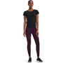 Under Armour Streaker Runclipse Short Sleeve Shirt Women svart