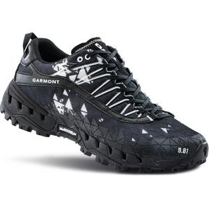 Garmont 9.81 Bolt Shoes, noir noir