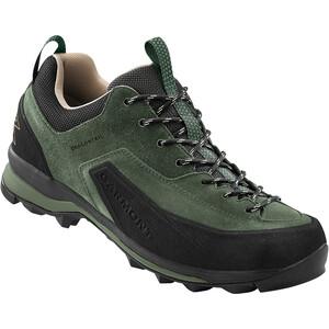 Garmont Dragontail Shoes Men, vert/gris vert/gris