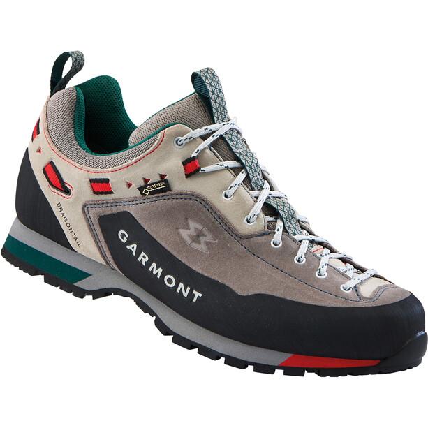 Garmont Dragontail LT GTX Schuhe Herren beige