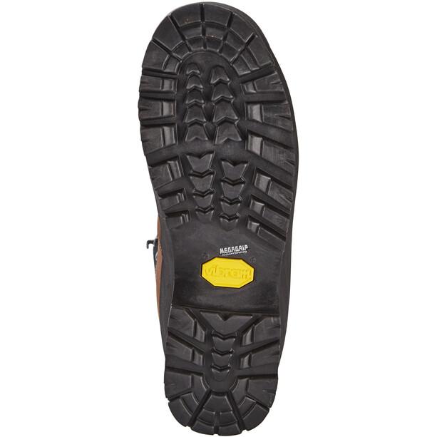 Garmont Nebraska GTX Schuhe dark brown