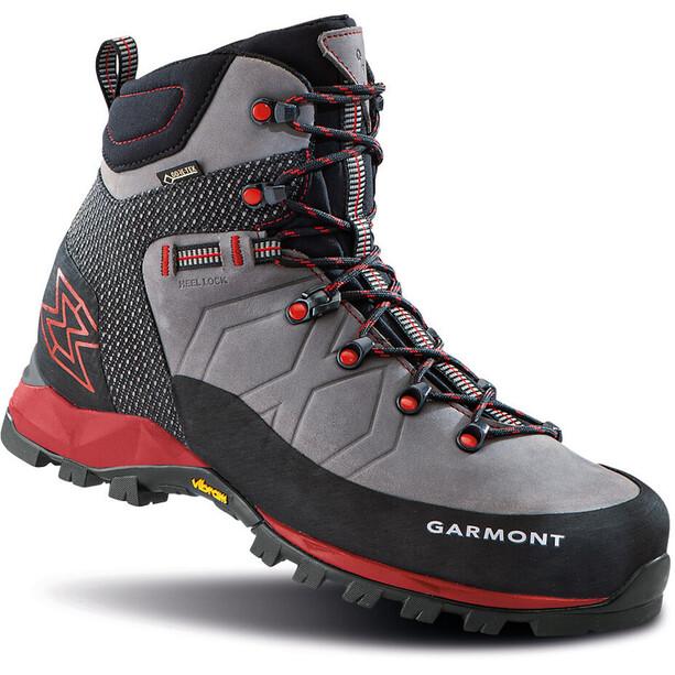 Garmont Toubkal 2.1 GTX Schuhe Herren dark grey/red