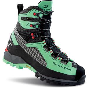 Garmont Tower 2.0 GTX Shoes Women, verde/gris verde/gris