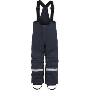 DIDRIKSONS Idre 5 Pants Kids, niebieski niebieski