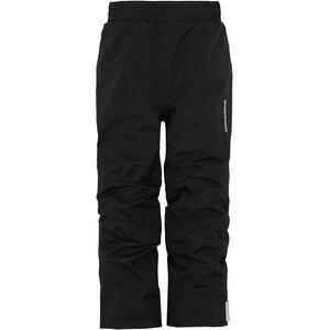 DIDRIKSONS Nobi 4 Pants Function Level 6 Kids, zwart zwart
