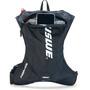 USWE Outlander 2 Backpack svart