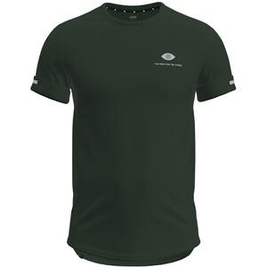 Ciele Athletics NSB T skjorte Visninger Herre Grønn Grønn