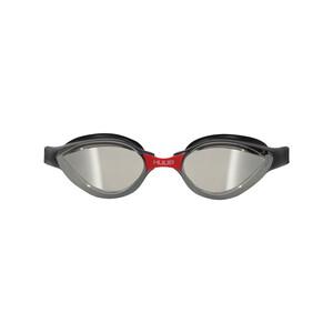 HUUB Acute Goggles, noir/gris noir/gris