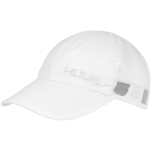 HUUB Race II Cap weiß