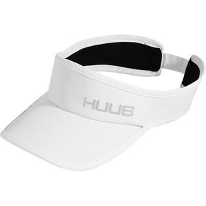 HUUB Run Visor 2021 weiß weiß