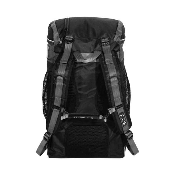 HUUB Transition II Bag schwarz