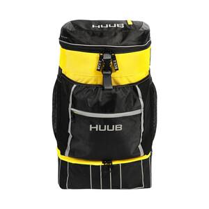 HUUB Transition II Bag Svart/Gul Svart/Gul