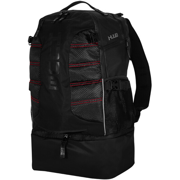 HUUB TT Bag, noir