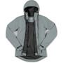Chrome Storm Signal Jacket Men, vert