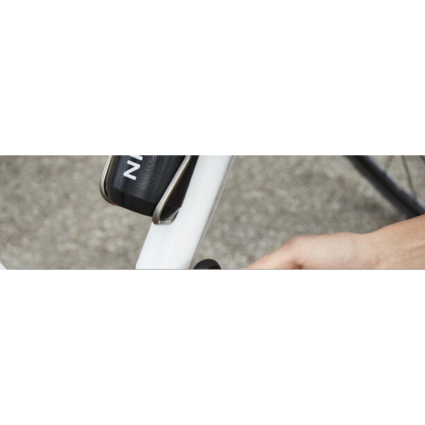 Garmin Rally RK 100 Plug & Play Wattmess-Pedalsystem Look Keo 1-Seitig