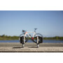 Garmin Rally RK 200 Plug & Play Wattmess-Pedalsystem Look Keo 2-Seitig