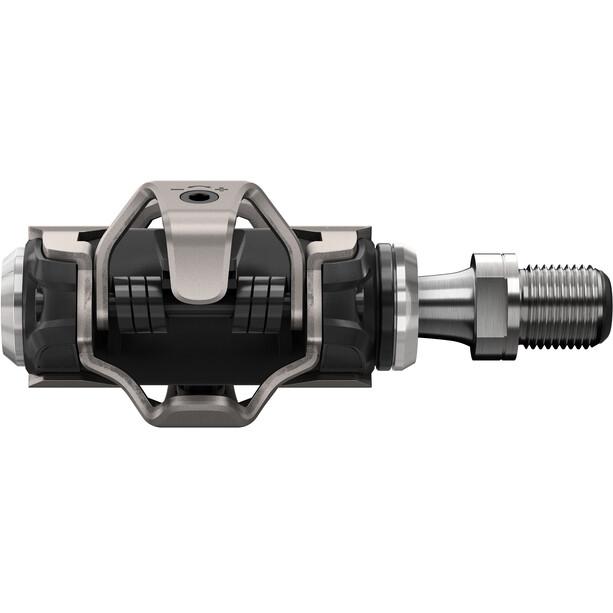 Garmin Rally XC 200 Plug & Play Wattmess-Pedalsystem Shimano SPD MTB/Gravel 2-Seitig