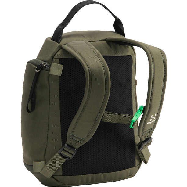 Haglöfs Corker Backpack 5L Kids deep woods