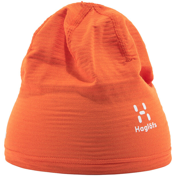 Haglöfs L.I.M Beanie flame orange