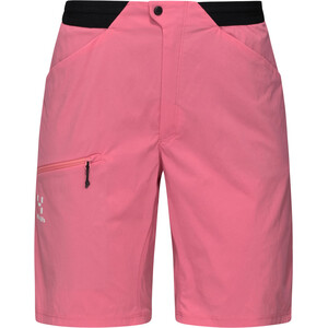 Haglöfs L.I.M Fuse shorts Dame Rosa Rosa