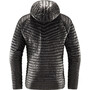 Haglöfs L.I.M Mimic Hooded Jacket Men magnetite