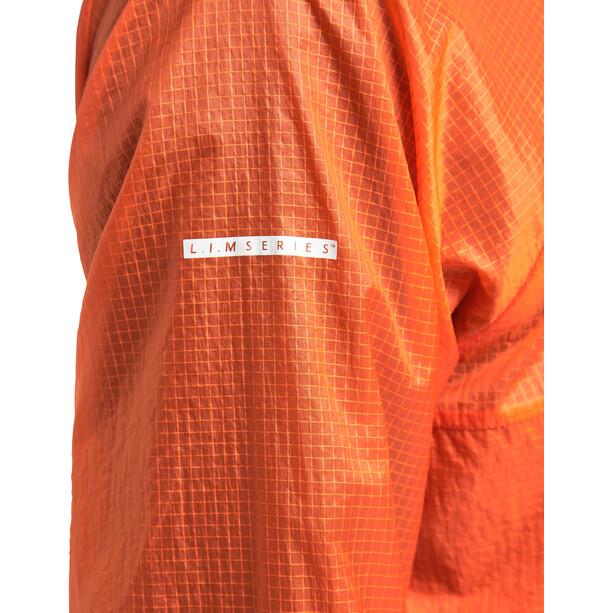 Haglöfs L.I.M Shield Comp Hooded Jacket Men orange