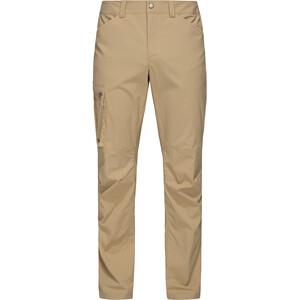 Haglöfs Mid Forest Pants Men beige beige