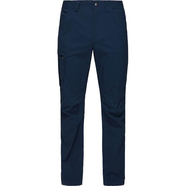 Haglöfs Mid Forest Pants Men blå