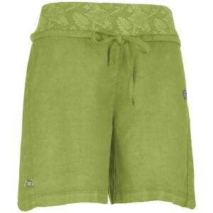 E9 Hit Shorts Women, vert vert