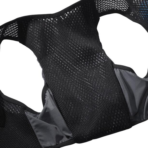 Salomon Active Skin 4 Backpack Set Men Svart