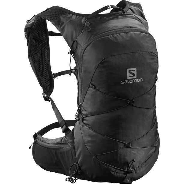 Salomon XT 15 Backpack black